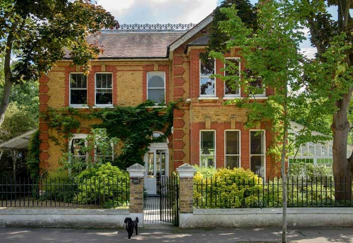 بازسازی منزل با هزینه کم