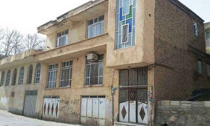 شرایط بازسازی خانه های کلنگی