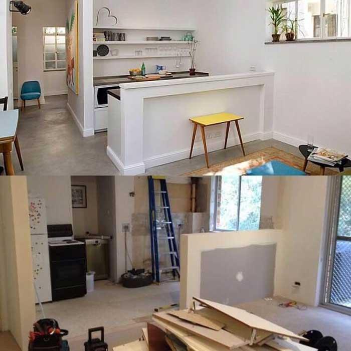 شرایط بازسازی منزل با کمترین هزینه