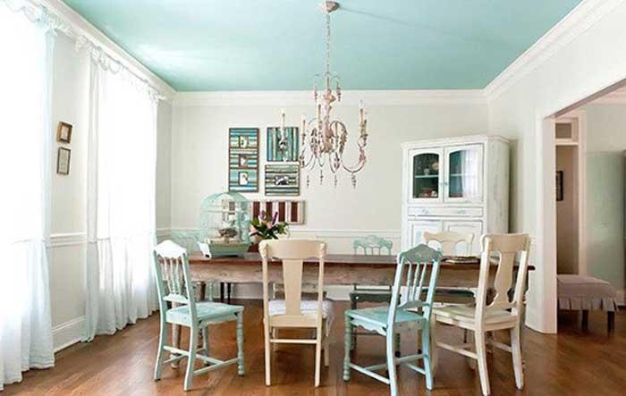 نکاتی در مورد بازسازی داخلی منزل